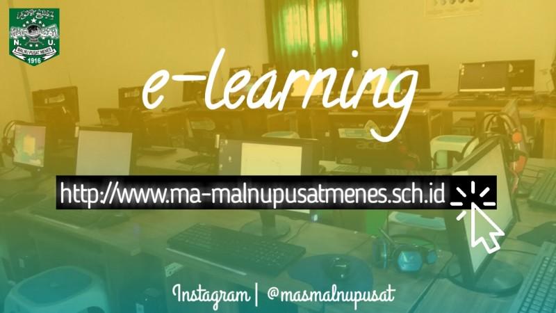 elearning madrasah